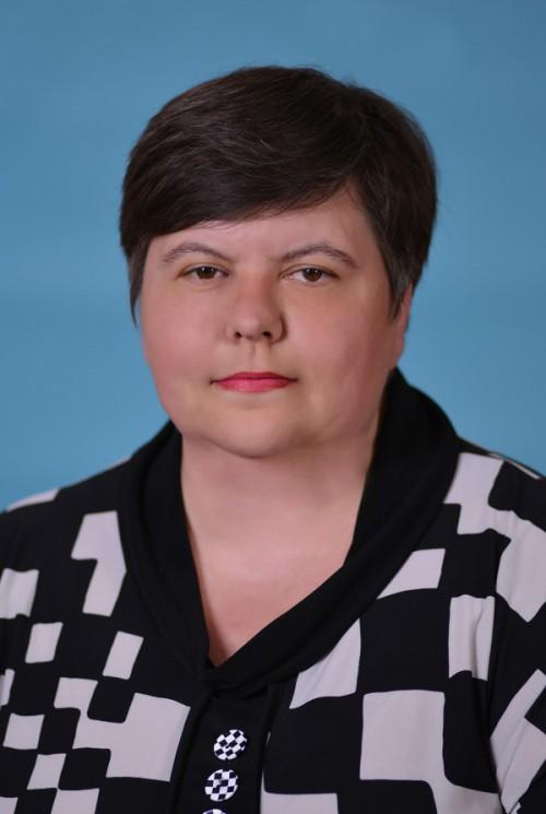 Карчевська Інна Володимирівна вчитель-логопед, спеціаліст ІІ категорії ККДНЗ №280