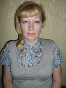 Петрова Наталя Володимирівна ККДНЗ №175 вчитель-дефектолог